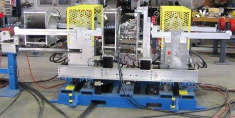 Products: MODEL-4500 EMI IN-PLANT ST Unit